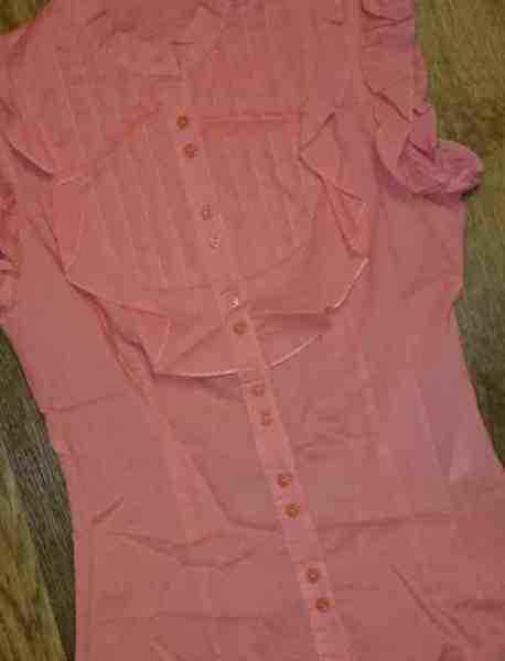 Красивые Блузки Купить В Тюмени