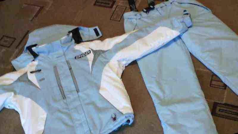 Новый лыжный костюм spyder, б у - купить в Нижнем Новгороде , цена ... 2aa47f2034d