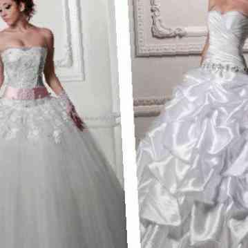 Свадебные платья в астрахани цены
