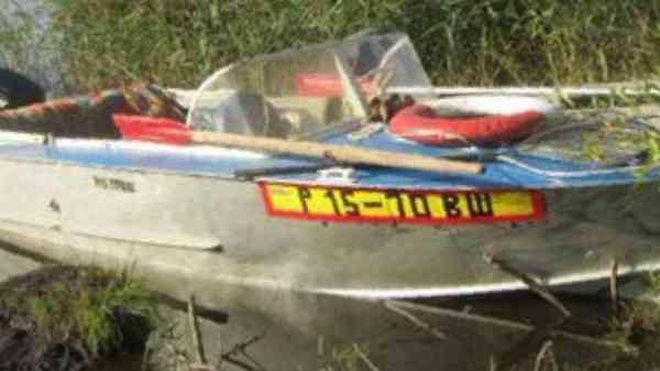 основные правила управления лодкой пвх