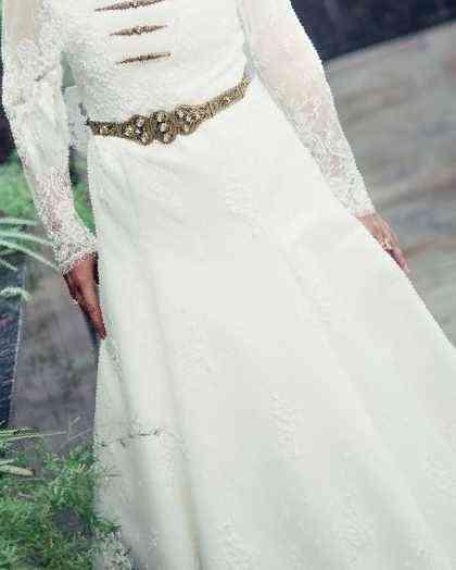 55c5542136809a8 Свадебное платье в национальном чеченском стиле - купить в Грозном ...