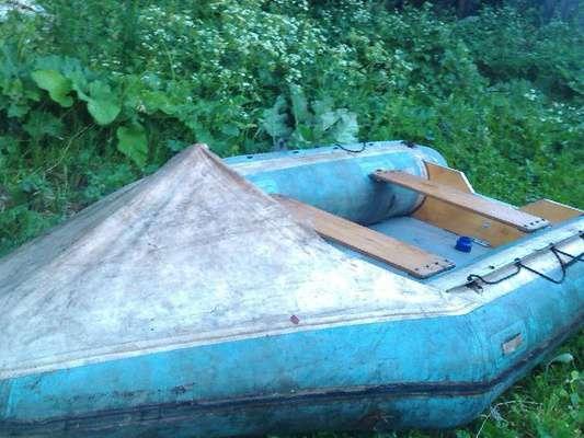 магазин лодок в архангельске