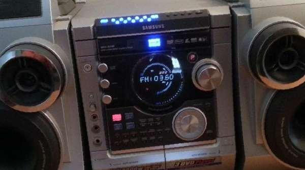 242ffaae5349 Музыкальный центр samsung max-kj740 продаю, цена 5500 руб. — Музыкальные  центры,