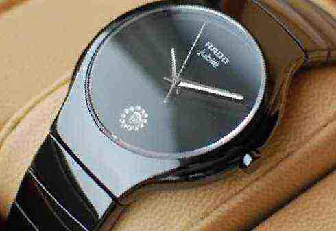 Rado Diastar Swiss 15203323 Jewelry and