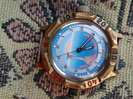 Купить мужские часы в Тольятти, сравнить цены на мужские