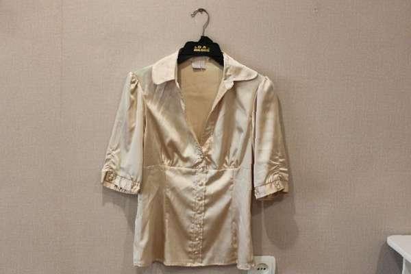 Атласная Блузка В Волгограде