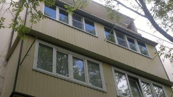 Окна и балконы от производителя - окна и балконы в кирове.