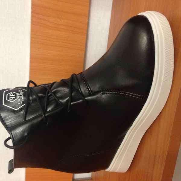 Обувь женская филипп плейн