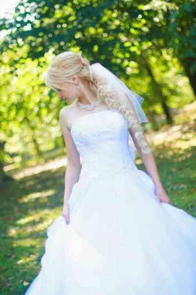 Цены на свадебные платья в обнинске