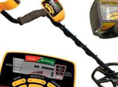 Garrett асе350, цена 26400 руб. - б/у спортивные тренажеры в.
