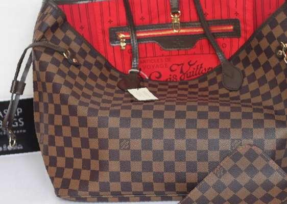 Сумки Louis Vuitton в Новосибирске Цена товара от 10 000