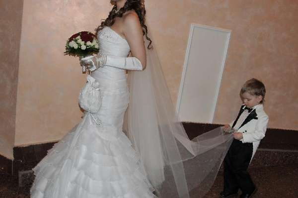 Aria Di Lusso Свадебные Платья Санкт-Петербург