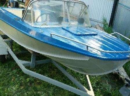 лодки стеклопластиковые орск