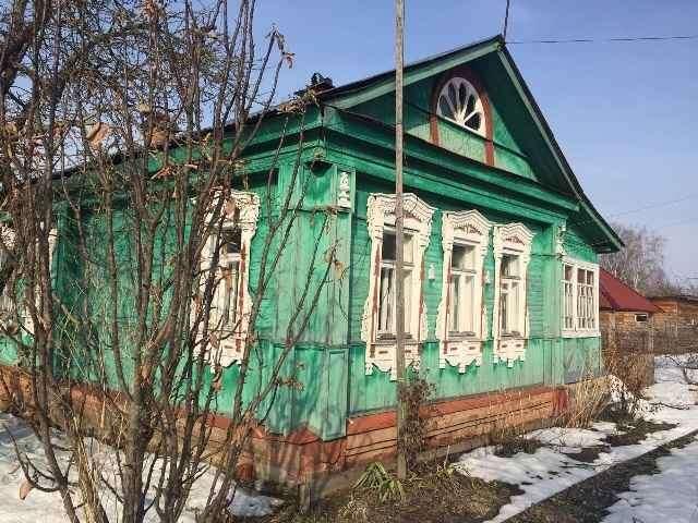 белье продаю дом в с большое колычево вид