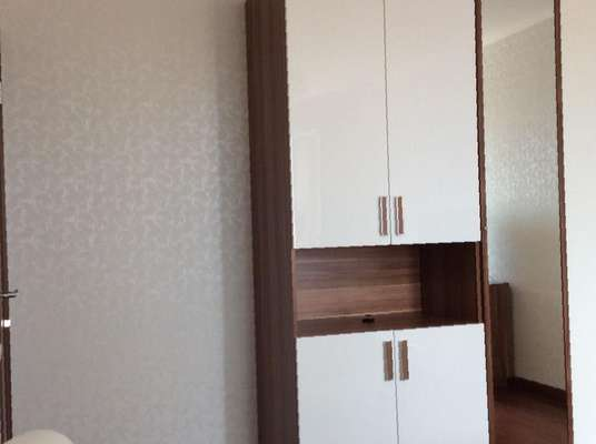 Шкафы, бу, цена 13200 руб. - продажа шкафов, стенок и комодо.
