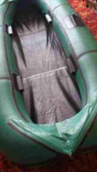 тех. характеристики лодка уфимка 22 цена