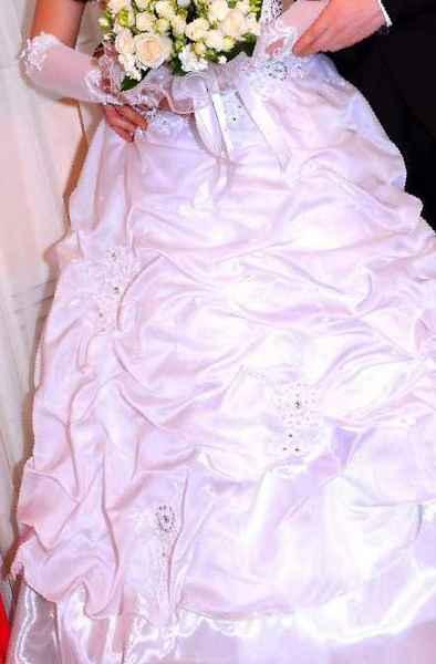 Свадебные платья и ценабрянск