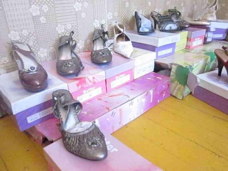 Авито Саранск Купить Женскую Одежду И Обувь