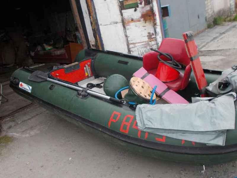 производитель лодок стингрей