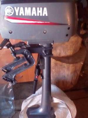 инструкция лодочный мотор прибой 5