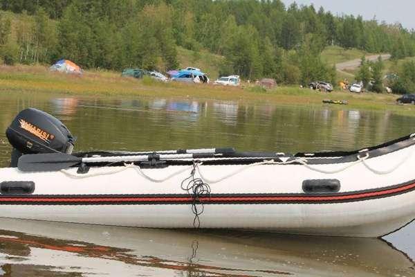 Лодки пвх килевая или плоскодонная