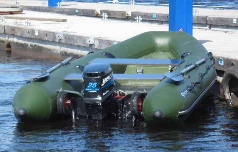 регистрация лодок в мурманске