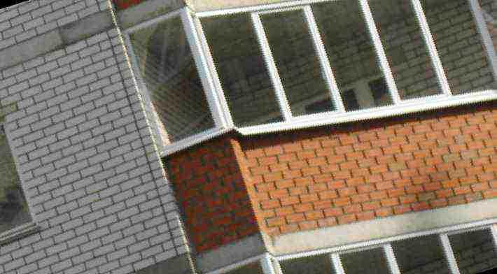 Алюминиевая лоджия, балкон, цена 3500 руб. - окна и балконы .