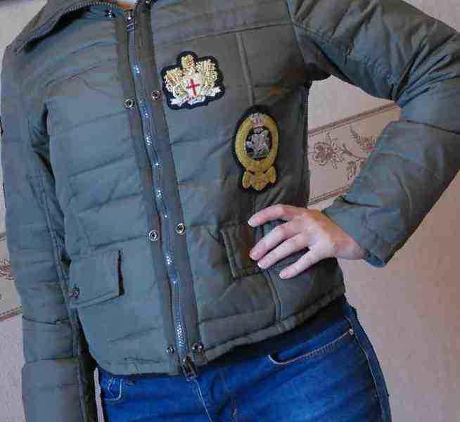 Куртки В Самаре